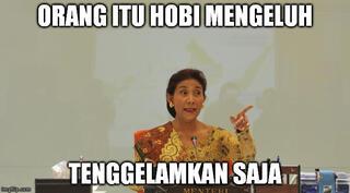 Jokowi Jengkel, Sri Mulyani Beri Tanggapan