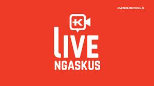 Live Ngaskus