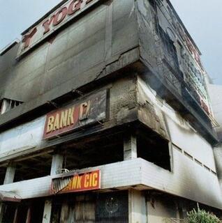 Tempat Angker di Jakarta Part I