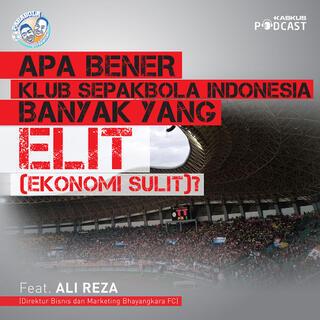 Begini Caranya Klub di Indonesia Dapetin Pemasukan