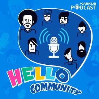 Hello Community