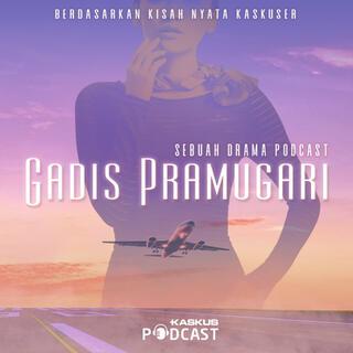 Gadis Pramugari