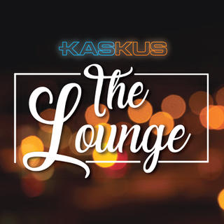 KASKUS THE LOUNGE