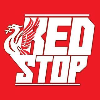 RedStop Podcast
