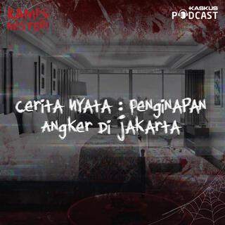 Cerita Nyata : Penginapan Angker Di Jakarta