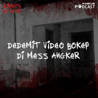 DEDEMIT VIDEO BOKEP DI MESS ANGKER