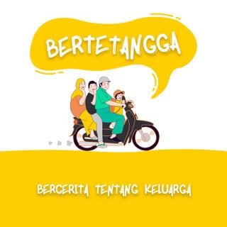 Bertetangga