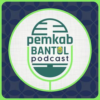 Pemkab Bantul Podcast