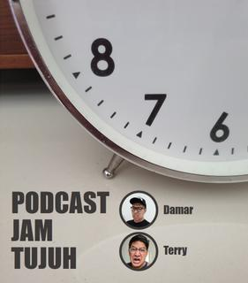 Podcast Jam Tujuh