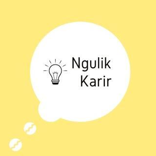 Podcast Ngulik Karir