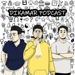 DIKAMAR Podcast