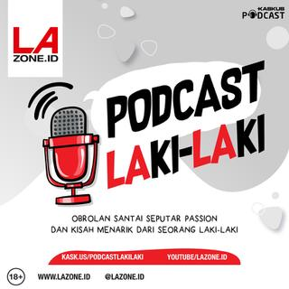 Podcast LAki-LAki