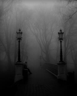 Podcast Horor - The Unseen Teller