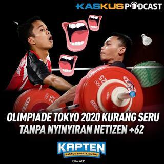 Miris, Netizen +62 Malah Nyinyirin Atlet Indonesia