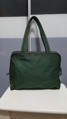Terjual Wts tas prada original. Second in good condition  d124760bb7