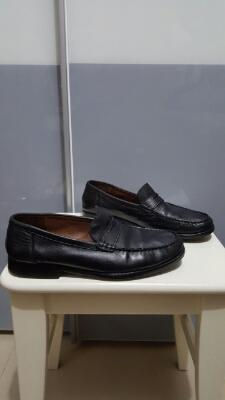 WTS sepatu bally original   bally loafer original second good condition 2a3ddd227d