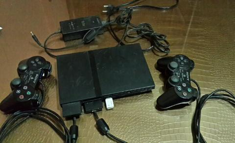 Playstation 2 slim usb optik