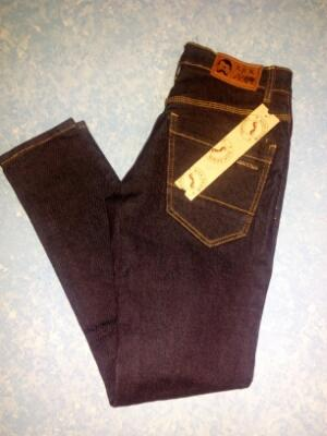 Celana Kick Denim Slimfit