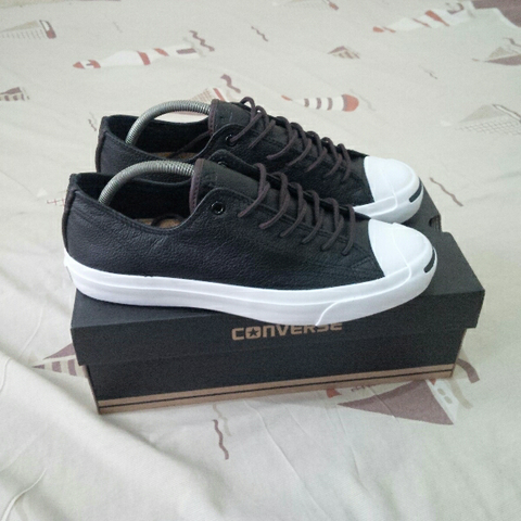 Converse Jack Purcell Leather Original