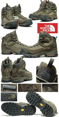 Sepatu The North Face Clarks Timberland Teva Columbia New Balance England  dll 3f0e475b0d