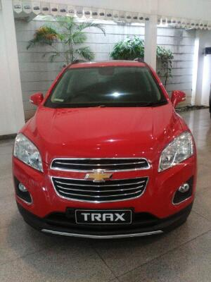 Chevrolet Orlando 7 Seaters 1.8L AT