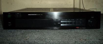 Proton D540 Integrated Amplifier