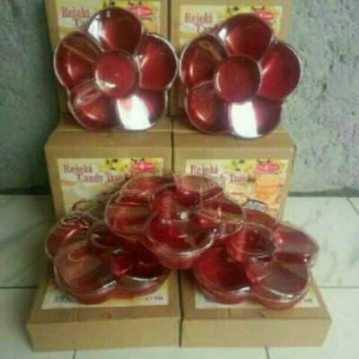 Toples Mika Candy Tray Rejeki
