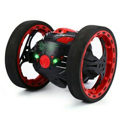 Bounce Car Jumping Sumo Remote Control