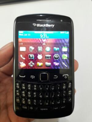 Blackberry 9360 aka apollo