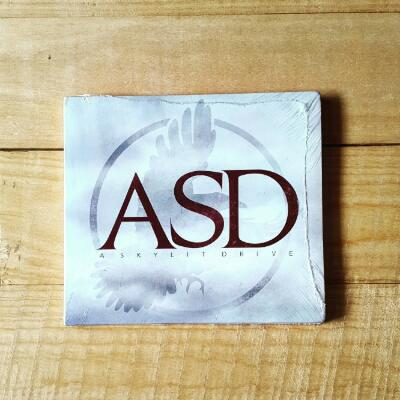CD AUDIO IMPORT A SKYLIT DRIVE