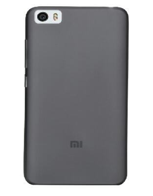Original Soft Case Xiaomi MI 5