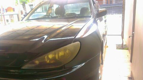 Honda city type z full modif