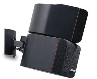 Bracket speaker bose satellite