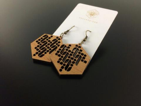 Anting Handmade Limited Edition