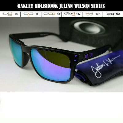 Holbrook Julian Wilson Limited Edition
