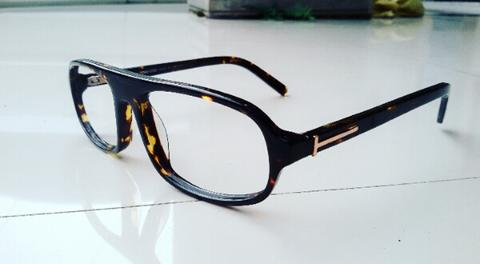 Kacamata frame tom ford tf 5165 original