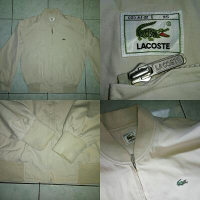Jacket Casual Lacoste