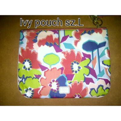 Fossil Ivy pouch Sz.L