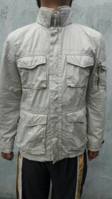 Jual jacket jaket parka zara sweater american eagle crocodile