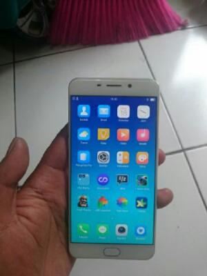 Oppo F1 Plus 64Gb Fingerprint Ram 4Gb Mulus Bisa Tt