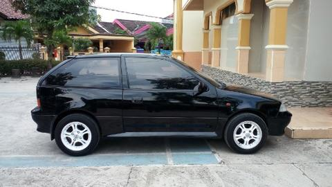 Suzuki Amenity Sport 2 pintu, limited edition