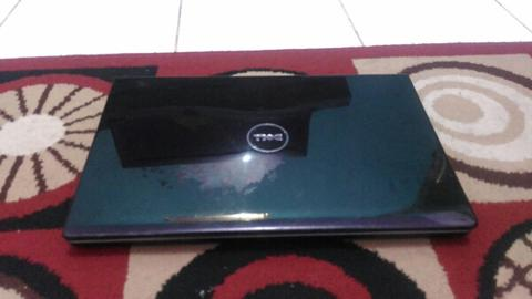 Dell Studio 1558 Core i3 Game And Design vga 512 dedicated