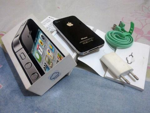 iPhone 4s 16gb ORI