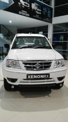 Tata Xenon RX Pick Up 3.000cc