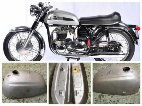 Tengki norton atlas dominatot