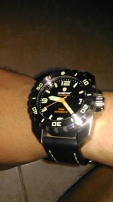 Jam tangan expedition E6341M automatic