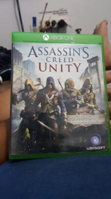 Jual game xbox one