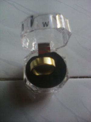 Alat sulap PK ring, best produk
