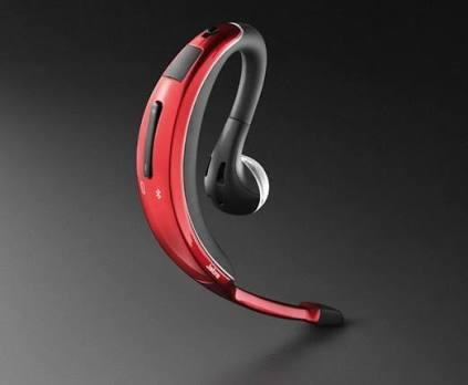 Jual Jabra Wave Red