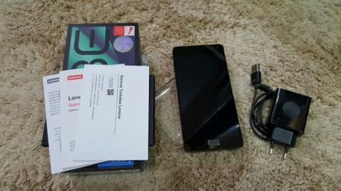 2nd Lenovo Vibe Turbo P1 batt 5000 mah